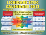 CALENDARE PERETE IEFTINE